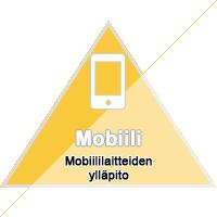 Mobiililaitteiden Ylläpito