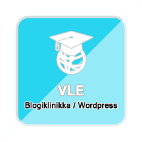 Blogiklinikka / Wordpress