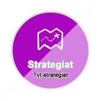 TVT-strategiat