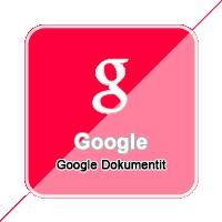 Google Drive , Googlen dokumentit