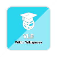 Wikit / Wikispaces