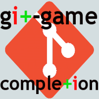 git-game completion