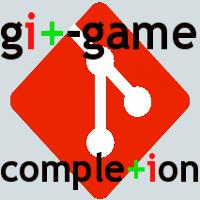git-game completion