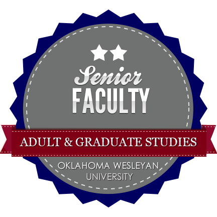 Senior Adjunct Faculty
