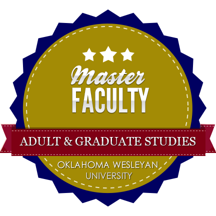 Master Adjunct Faculty