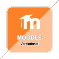 Moodle - Verkkotentti