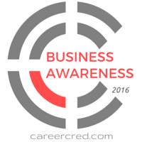 Business & Customer Awareness