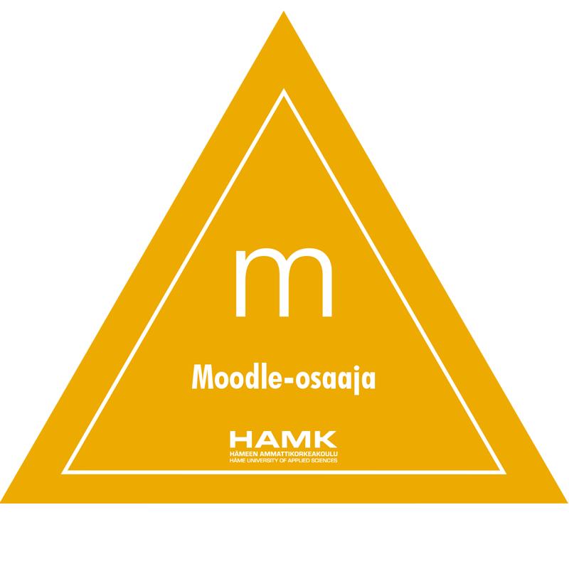 Moodle-osaaja