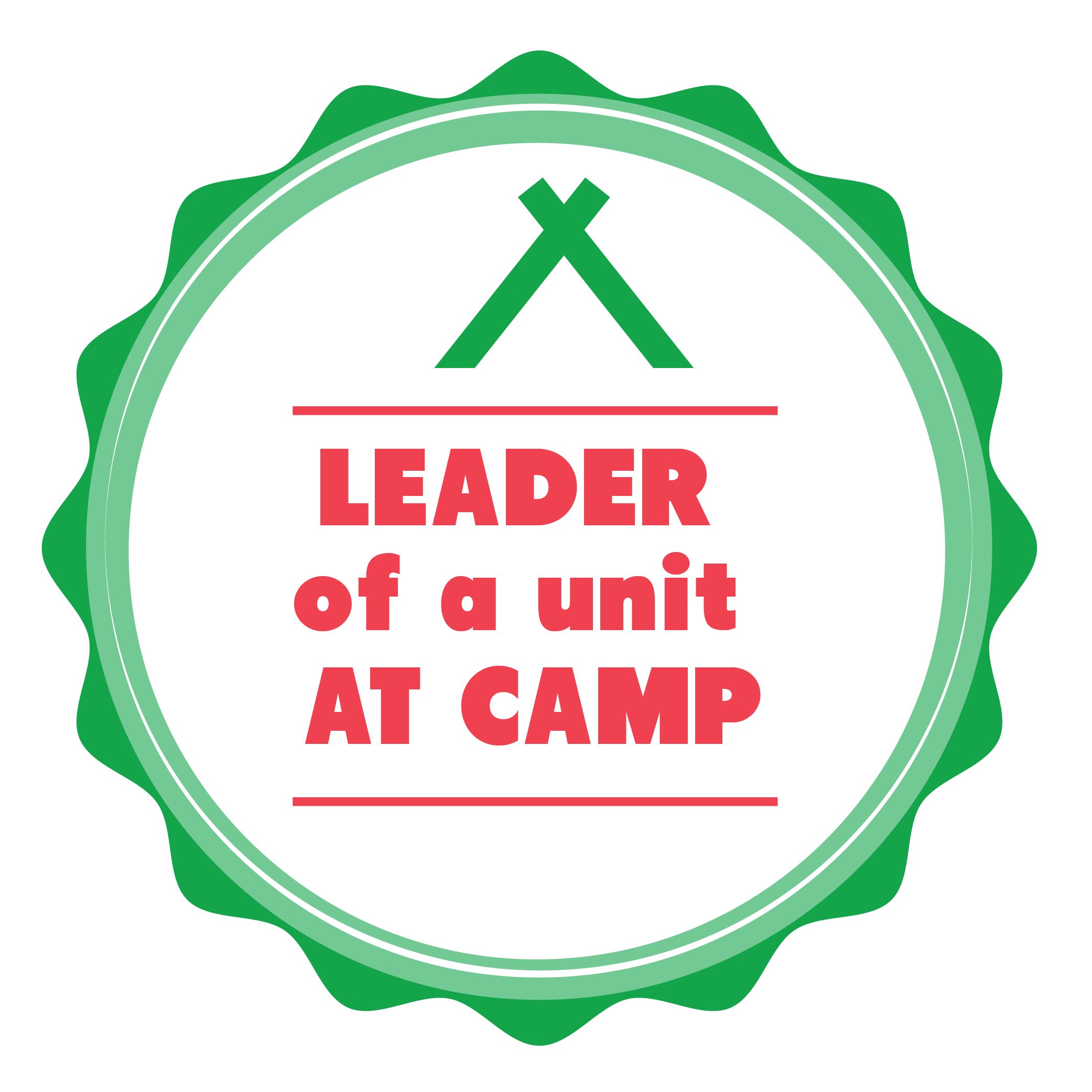 Camp Group Leader