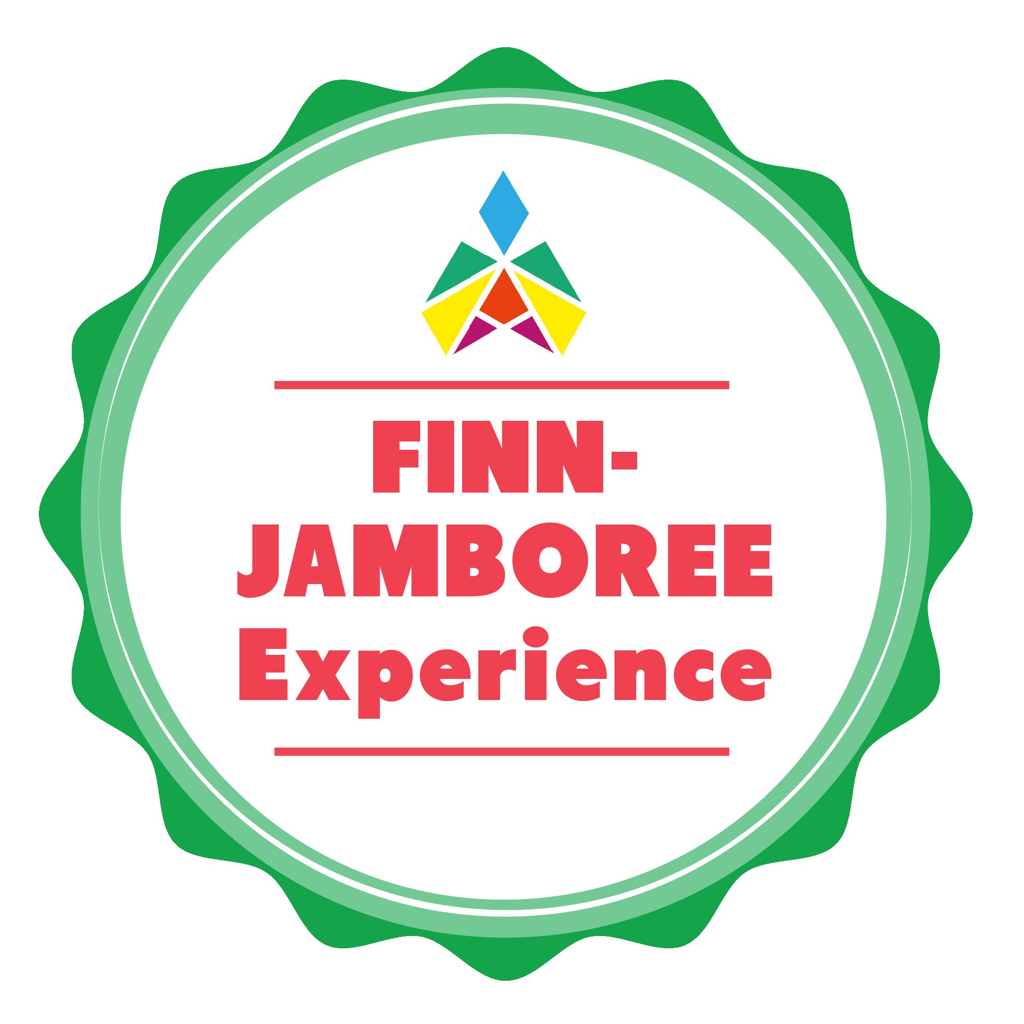 Finnjamboree Experience