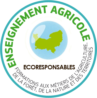Badge ecoresponsables