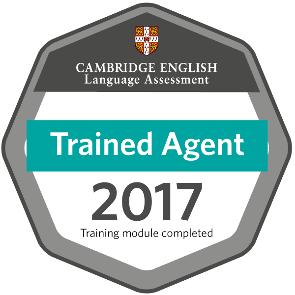 Trained Education Agent - 2017