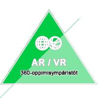 360-oppimisympäristöt