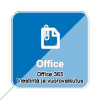 Office 365 - Viestintä ja vuorovaikutus