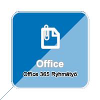 Office 365 Ryhmätyö