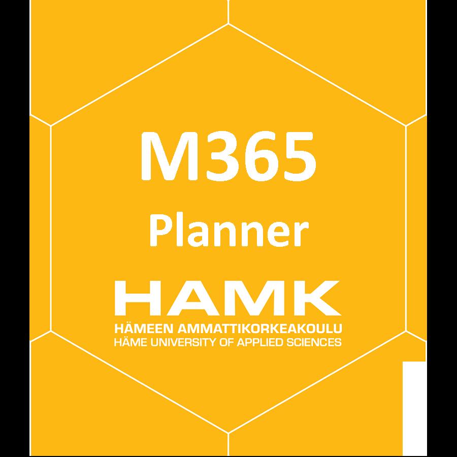 O365 Planner