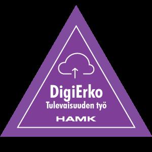 DigiErko Tulevaisuuden työ