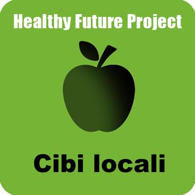 CIBI LOCALI - ITALIANO
