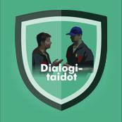 Dialogitaidot