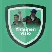 Yhteinen visio ja suunta