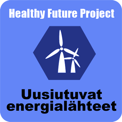 UUSIUTUVAT ENERGIALÄHTEET - SUOMI