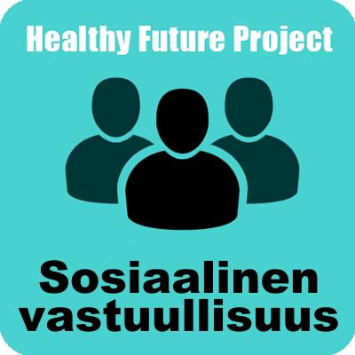 SOSIAALINEN VASTUULLISUUS - SUOMI
