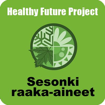 SESONKIRAAKA-AINEET - SUOMI