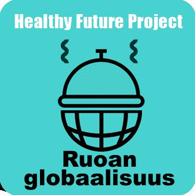 RUOAN GLOBAALISUUS - SUOMI