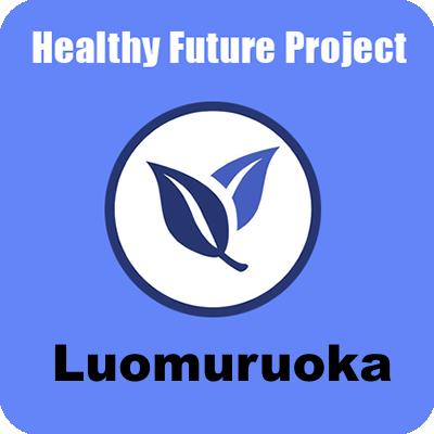 LUOMURUOKA - SUOMI