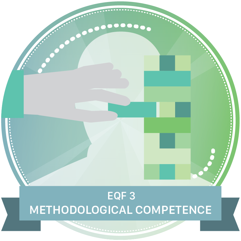 Methodological Competence EQF 3