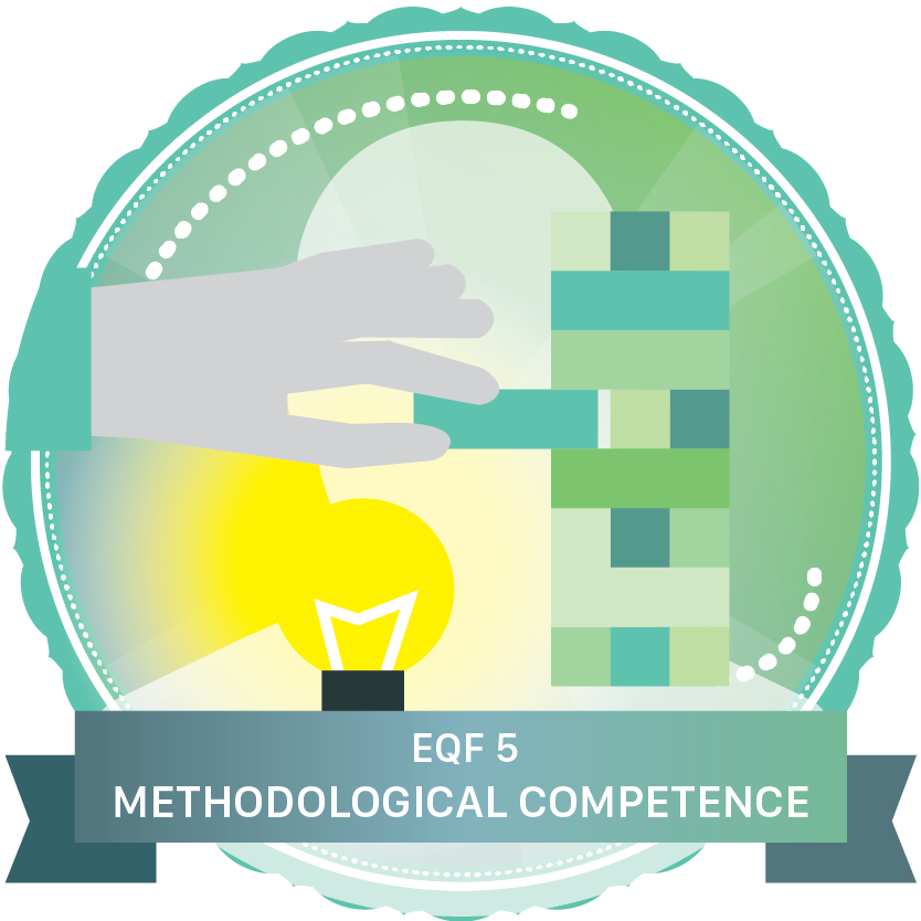 Methodological Competence EQF 5