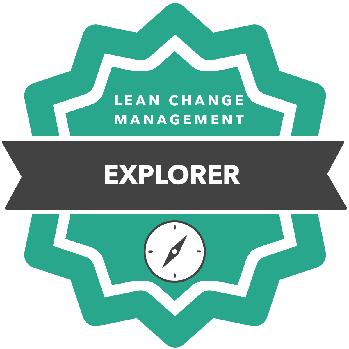 Lean Change Agent - Explorer