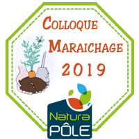 Colloque Maraichage 2019 - NaturaPÔLE