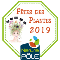 Fête des plantes 2019 - NaturaPÔLE