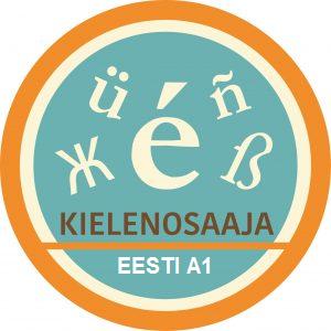 Kielenosaaja Eesti A1