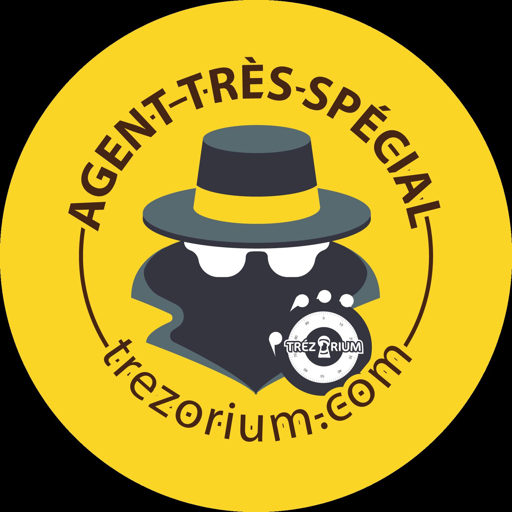Agent très spécial Trézorium