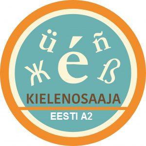 Kielenosaaja Eesti A2