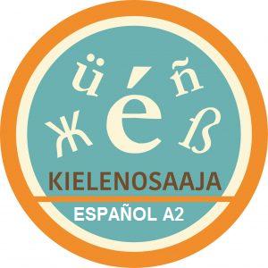 Kielenosaaja Español A2