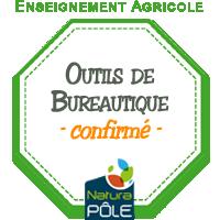 """Bureautique - Niveau """"confirmé"""""""