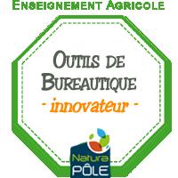 """Bureautique - Niveau """"innovateur"""""""