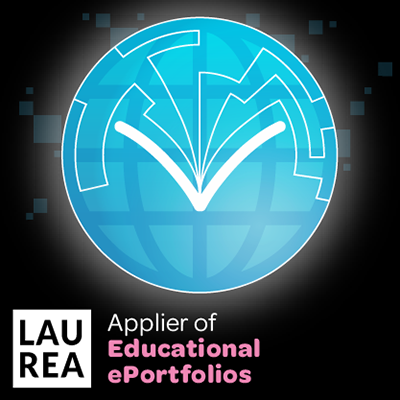 ePortfolion pedagoginen käyttäjä