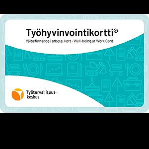 Työhyvinvointi-kortti®