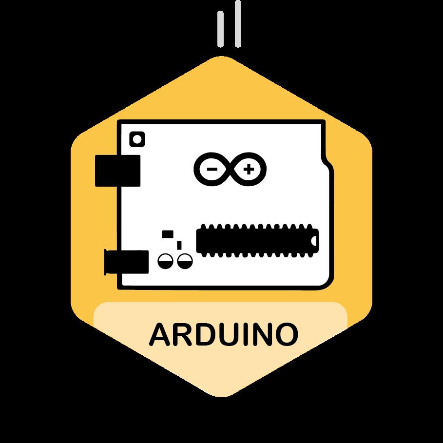 Badge Arduino Niveau 1