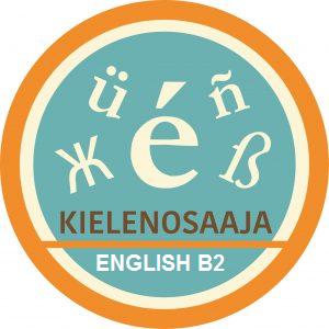 Kielenosaaja English B2