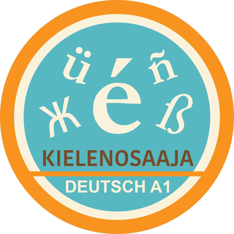 Kielenosaaja Deutsch A1