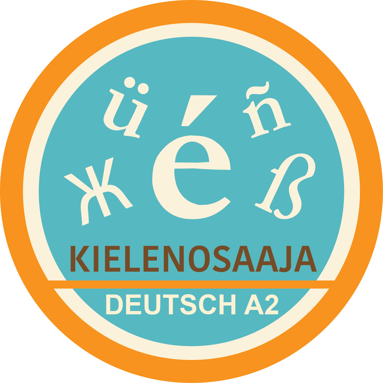 Kielenosaaja Deutsch A2
