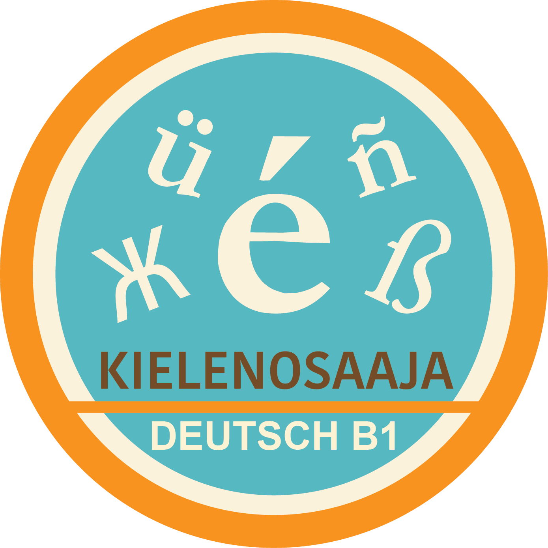 Kielenosaaja Deutsch B1