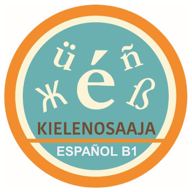 Kielenosaaja Español B1