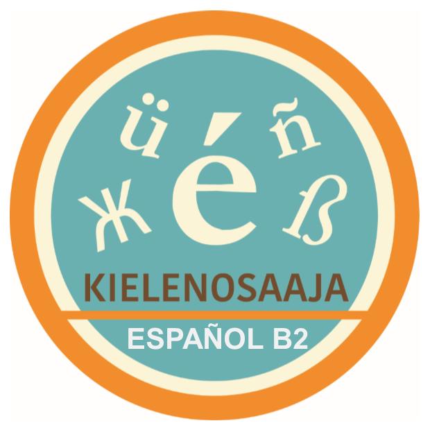 Kielenosaaja Español B2