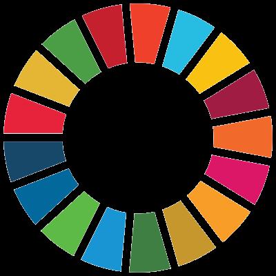 Je m'engage pour le développement durable